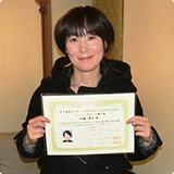 加藤 敦子さん