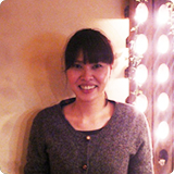 志津 絵美子さん