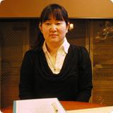西田 雅子さん