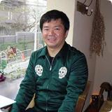 樋田 俊介さん