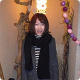 砂倉 秀子さん